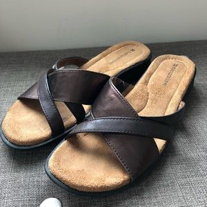 🆕 Naturalizer Jimena Vegan Sandals